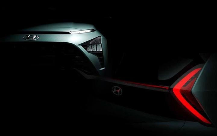 Hyundai Bayon и другие новинки кроссоверов 2021-2022 года