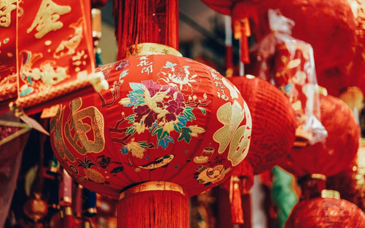 Китайский Новый год в 2022 году - даты, традиции