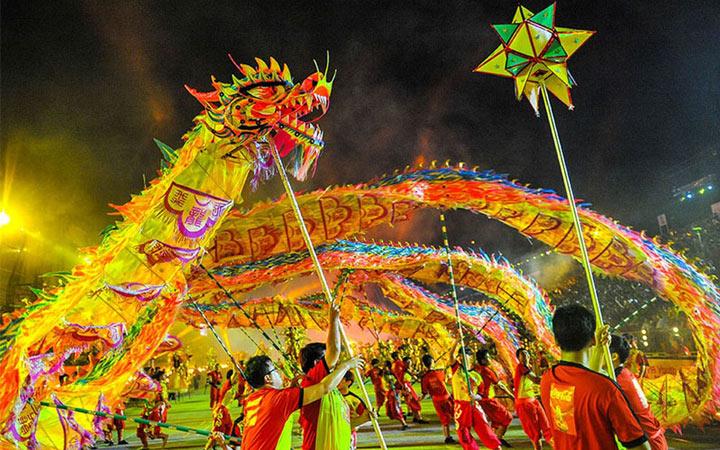 Китайский Новый год в 2022 году - традиции празднования