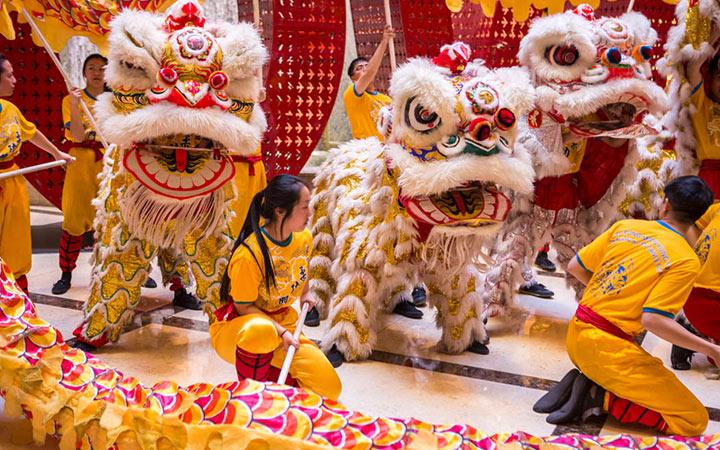 Где и как встретить Китайский Новый год в 2022 году