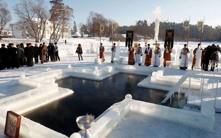 Крещение в 2022 году все о празднике и традициях