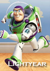 Самые ожидаемые мультфильмы 2022 года - Базз Лайтер