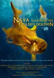 Самые ожидаемые мультфильмы 2022 года - Ная: Легенда золотого дельфина