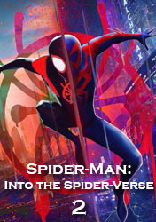 Самые ожидаемые мультфильмы 2022 года - Человек-паук: Через вселенные 2