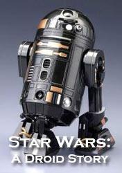 Самые ожидаемые мультфильмы 2022 года - Звездные войны: История дроидов