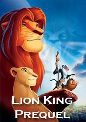 Самые ожидаемые мультфильмы 2022 года - Король лев: История восхождения