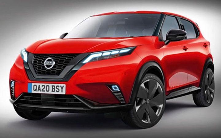 Nissan Qashqai и другие новинки внедорожников 2021-2022 года