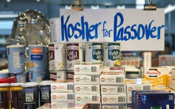 Песах (Еврейская Пасха) в 2022 году - разрешенные и запрещенные продукты