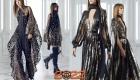 Модели высокой моды - идеи на Новый Год 2022