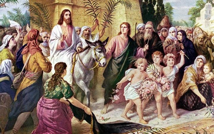 Вербное воскресенье в 2022 году - значение праздника