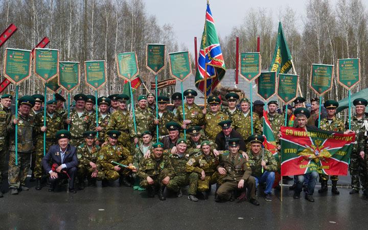 Когда и как празднуют День пограничника в России - дата 2022 года
