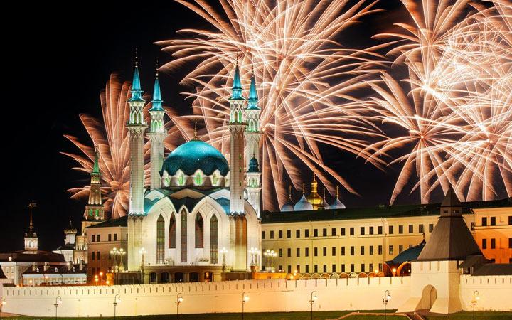 Как отдыхаем в 2022 году в праздники (всероссийские и региональные даты)