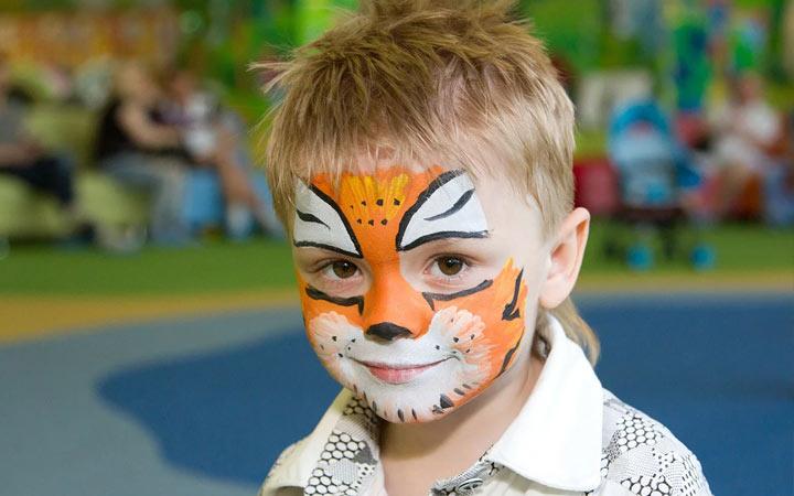 Характер ребенка, рожденного в 2022 году Тигра