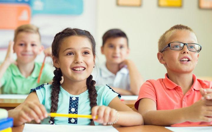 Графики каникул в 1 классе для разных школ России на 2021-2022 учебный год