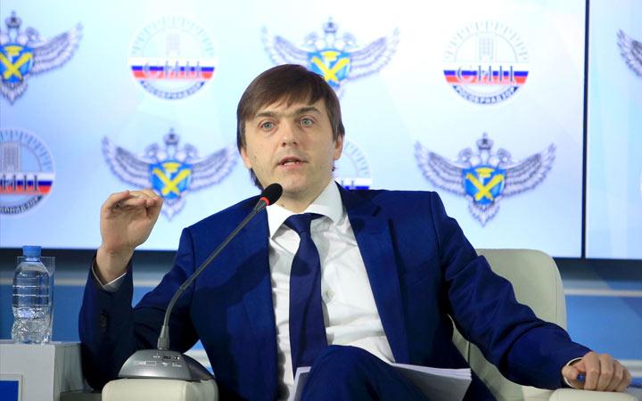 Кравцов про ЕГЭ 2022
