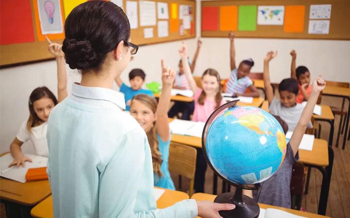 Учебный год 2021-2022 даты каникул для России