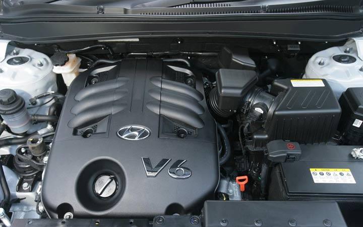 Новый Hyundai Santa Fe 2019 модельного года. Технические характеристики, дата выхода, комплектация и цены, начало продаж в России новые фото