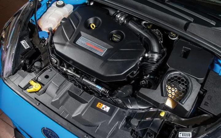 Двигатель нового Форд Фокус 2019 года