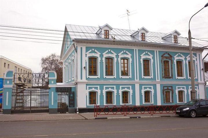 Гостиница Ярославля Усадьба 18 века