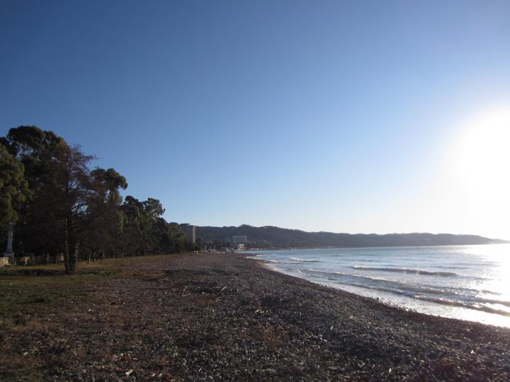 Куда поехать на Новый год на море новые фото