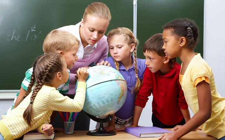 Аттестация молодого учителя
