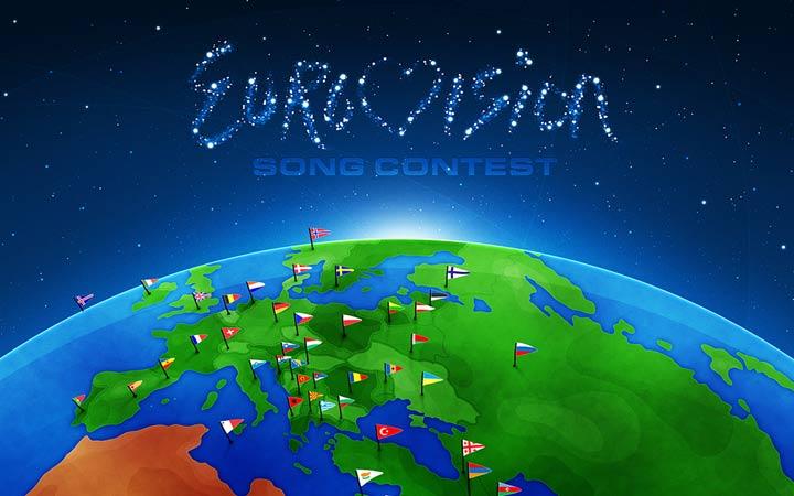 Страны участницы Евровидения 2019