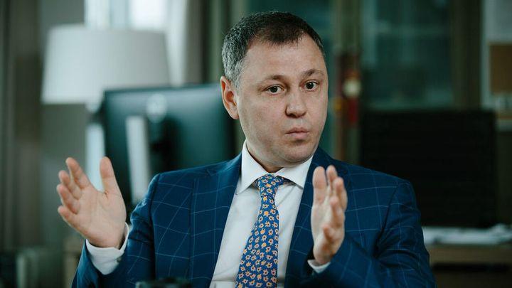Председатель правления банка «Открытие» Евгений Данкевич