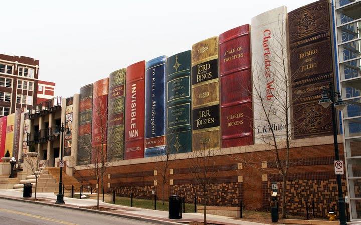 Идеи для составления плана работы библиотеки на 2019 год
