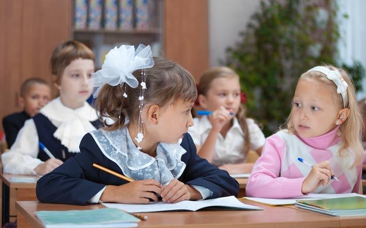Экзамен по русскому языку для младшей школы ГИА 2019
