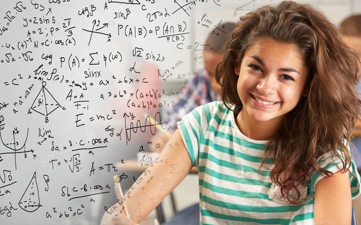 Как оценивают ОГЭ и ЕГЭ по математике в 2019 году