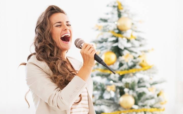 Старые песни на новый лад на Новый Год 2019