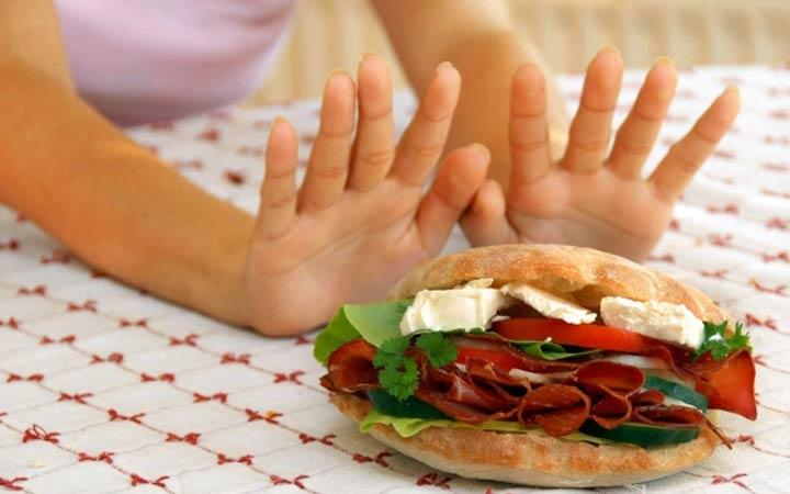 Что нельзя есть во время Великого поста