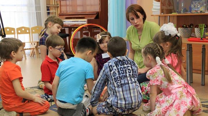 Доход воспитателя в государственно детском саду с 2019 года