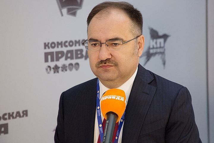 Глава ПФР Дроздов